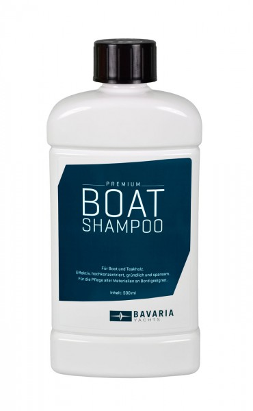 Bavaria Boat Wash 500ml