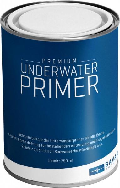 Bavaria Premium Unterwasser Primer grau 0,75L