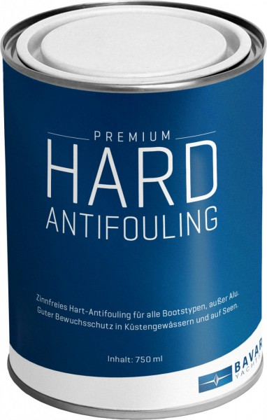 Bavaria Premium Hard Antifouling 750 ml