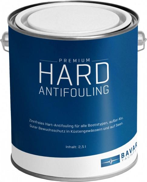 Bavaria Premium Hard Antifouling 2,5 l
